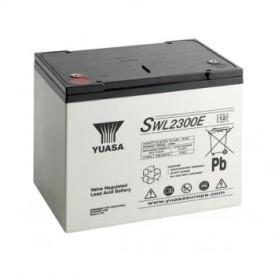 Baterie stationara Yuasa, 12V, 80 Ah, SWL2300