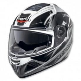 Casca moto Caberg Ego Ultralight White