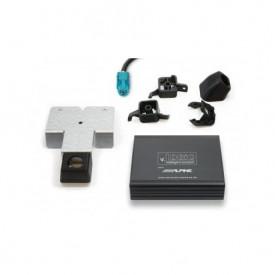 Kit camera foto auto Alpine KIT-X5ICL pentru BMW X5