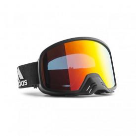 Ochelari Adidas GOGGLES BACKLAND DIRT Black Matt/Red