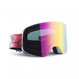 Ochelari Adidas GOGGLES BACKLAND White Shiny/Purple
