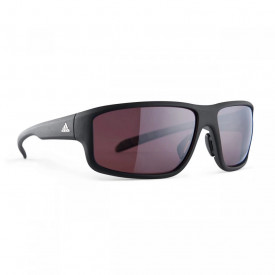 Ochelari Casual Adidas KUMACROSS 2.0 Black Matt/Pol
