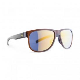 Ochelari Casual Adidas SPRUNG Brown Shiny Gold