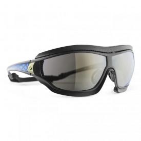 Ochelari Sport Adidas Tycane PRO Outdoor Black Matt/Blue L