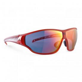 Ochelari Sport Adidas Tycane Red Matt/Grey L