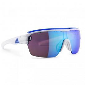 Ochelari Sport Adidas Zonyk Aero Pro White Shiny/Blue L