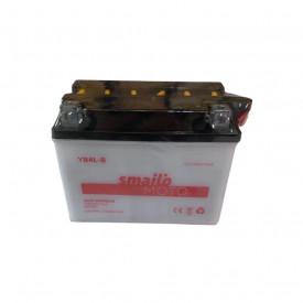 Baterie moto Smailo standard 12V 4Ah, 40A S-YB4L-B (YB4L-B)