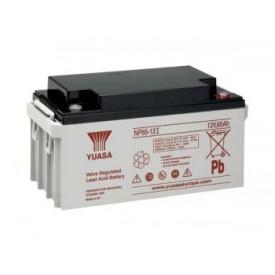 Baterie stationara Yuasa, 12V, 65 Ah, NP65-12I