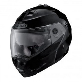 Casca moto Caberg Duke Metal Black