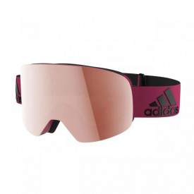 Ochelari Adidas GOGGLES BACKLAND Matte Mystery Ruby/LST Active Anti-Fog