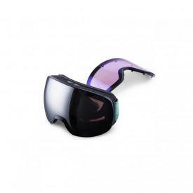 Ochelari Adidas GOGGLES PROGRESSOR PRO PACK Clear Aqua/Pro