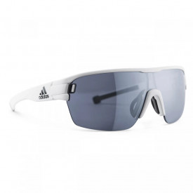 Ochelari Sport Adidas Zonyk Aero White Matt Chrome S