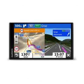 """Sistem de navigatie Garmin Camper 780 & Trafic digital, 6,95"""", pentru pasionatii de camping"""