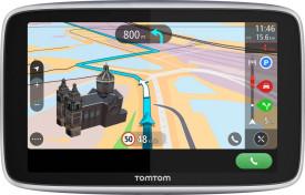 Sistem de navigatie TOMTOM GO PREMIUM 6