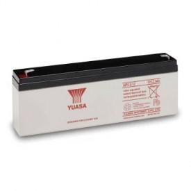 Baterie stationara Yuasa, 12V, 2.3 Ah, NP2.3-12