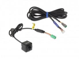 Camera frontala Alpine HCE-C2600FD HDR