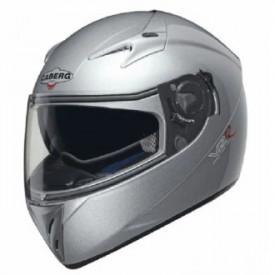 Casca moto Caberg V2R Silver