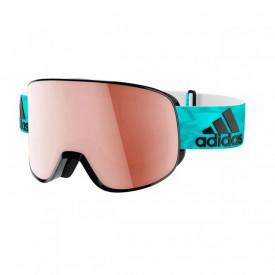 Ochelari Adidas GOGGLES PROGRESSOR C Black/Green Aqua print / LST Active Silver