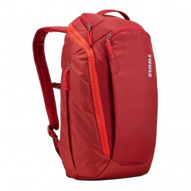 Rucsac urban cu compartiment laptop Thule EnRoute Backpack 23L Red Feather