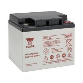 Baterie stationara Yuasa, 12V, 38 Ah, NP38-12I