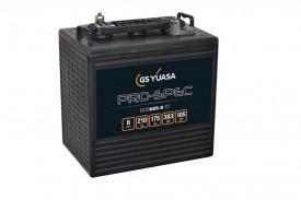 Baterie stationara Yuasa, 6V, 210 Ah, DCB605-6