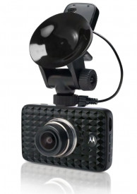 Camera video auto Motorola MDC300, Full HD, unghi de 150°