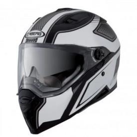 Casca moto Caberg Stunt Blade Matt Black / Anthracite