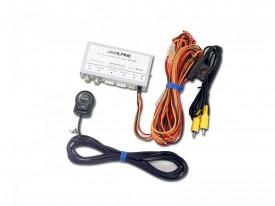 Interfata Multi-Camera Alpine KCX-C200B