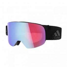 Ochelari Adidas GOGGLES BACKLAND Matt Black / LST Bright Blue Mirror