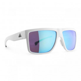 Ochelari Casual Adidas 3MATIC White/Blue