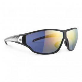 Ochelari Sport Adidas Tycane Black Matt/Grey S