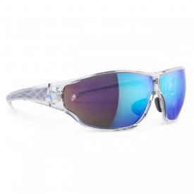 Ochelari Sport Adidas Tycane Crystal Shiny/Blue L