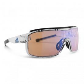 Ochelari Sport Adidas Zonyk Pro Crystal Shiny/Blue L