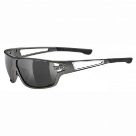 Ochelari Sport UVEX SPORTSTYLE RXd 4002 Anthracite Matt, lens Grey 85%, marime 66/10