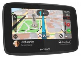 Sistem de navigatie TomTom GO 620 World