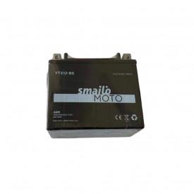Baterie moto Smailo AGM Gel 12V 10Ah, 180A S-YTX12-BS (YTX12-BS)