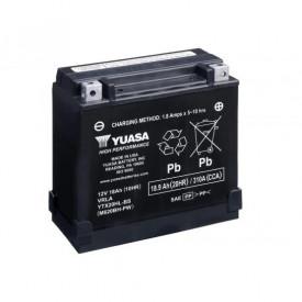 Baterie moto Yuasa AGM 12V 18Ah, 310A YTX20HL-BS-PW (CP)