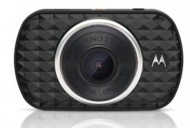 Camera video auto Motorola MDC150, Full HD, unghi de 140°