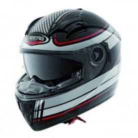 Casca moto Caberg Vox Daytona Black / White