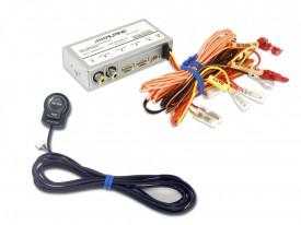 Interfata Multi-Camera Alpine KCX-C2600B