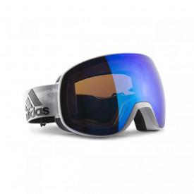 Ochelari Adidas GOGGLES PROGRESSOR S White Shiny/Blue