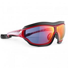 Ochelari Sport Adidas Tycane PRO Outdoor Red Matt/Grey L