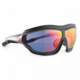 Ochelari Sport Adidas Tycane PRO Outdoor Umber Matt/Black S