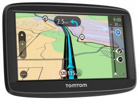 Sistem de navigatie TomTom START 42