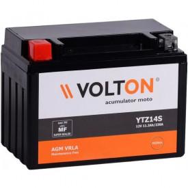 Baterie moto Volton FA 12V 11.2Ah, 230A (YTZ14S)
