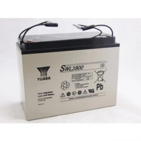 Baterie stationara Yuasa, 12V, 135 Ah, SWL3800