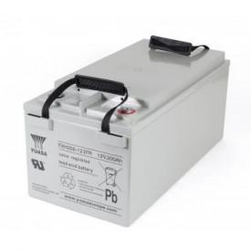 Baterie stationara Yuasa, 12V, 234.8 Ah, FXH200-12IFR