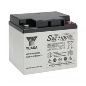 Baterie stationara Yuasa, 12V, 40.6 Ah, SWL1100