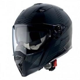 Casca moto Caberg Stunt Blizzard Matt Black / Anthracite