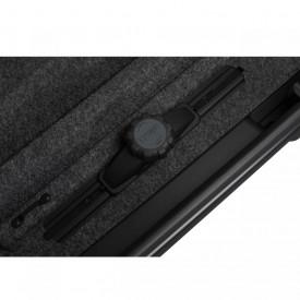 Cutie portbagaj Thule Vector L Titan Mat